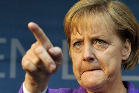 German Chancellor Angela Merkel: Another NWO Puppet?