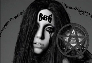 Occultism Goes Mainstream: Gaga