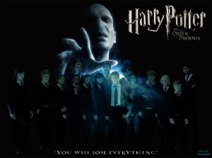Occultism Goes Mainstream: Harry Potter
