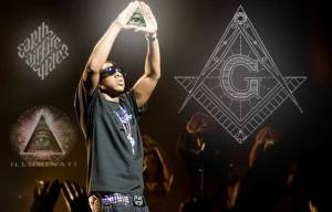 Occultism Goes Mainstream: Jay-Z