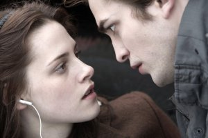 Vampirism as Ideal: Twilight